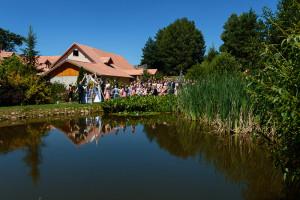Svatba na Jonášově mlýně
